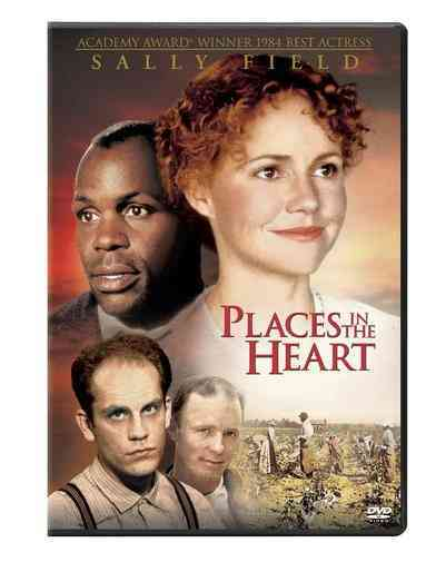 PLACES IN THE HEART BY FIELD,SALLY (DVD)
