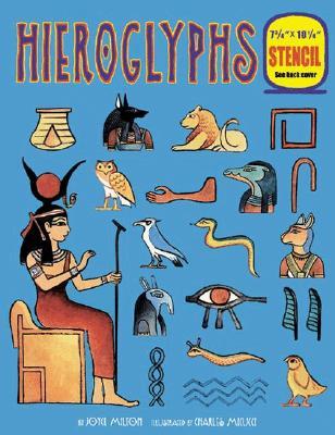 Hieroglyphs By Milton, Joyce/ Micucci, Charles (ILT)